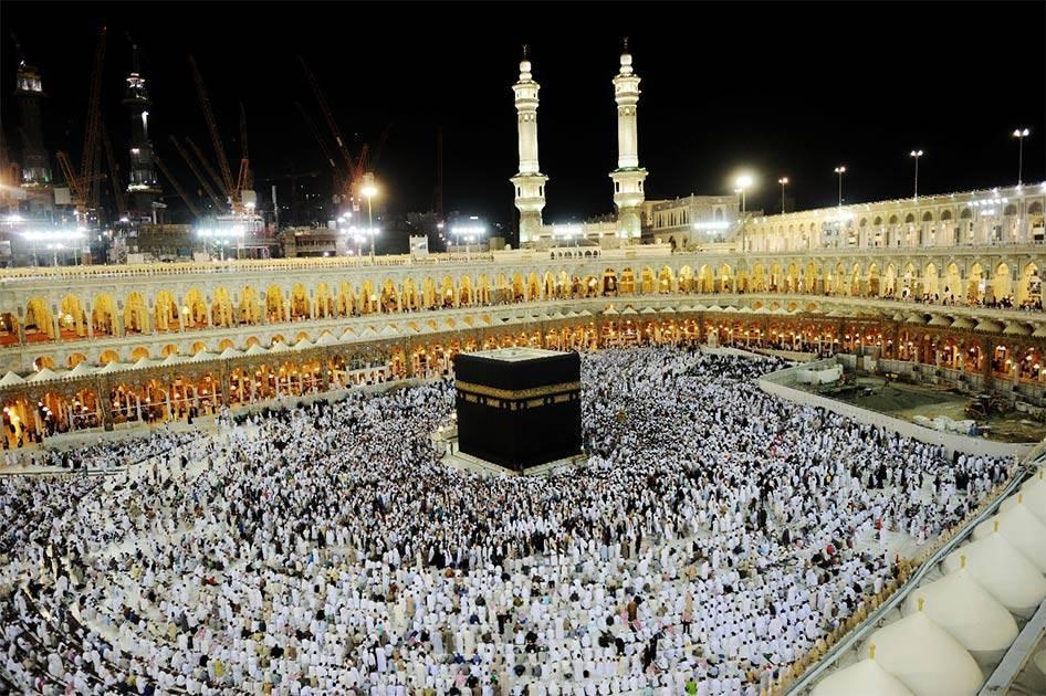 Mecca: De ce este considerat un loc sfânt în lumea musulmană