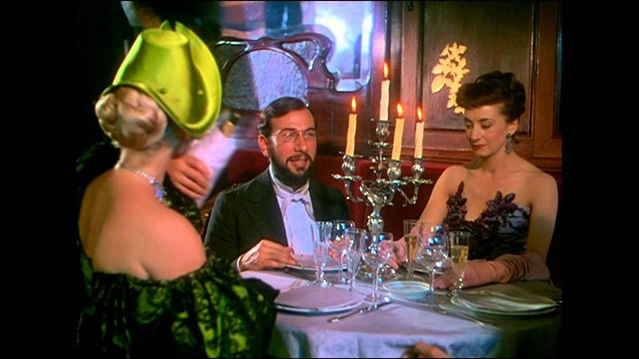 Un film de referinţă la Telecinemateca: Moulin Rouge