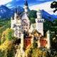 Castelul Neuschwanstein, sursa de inspirație a lui Walt Disney