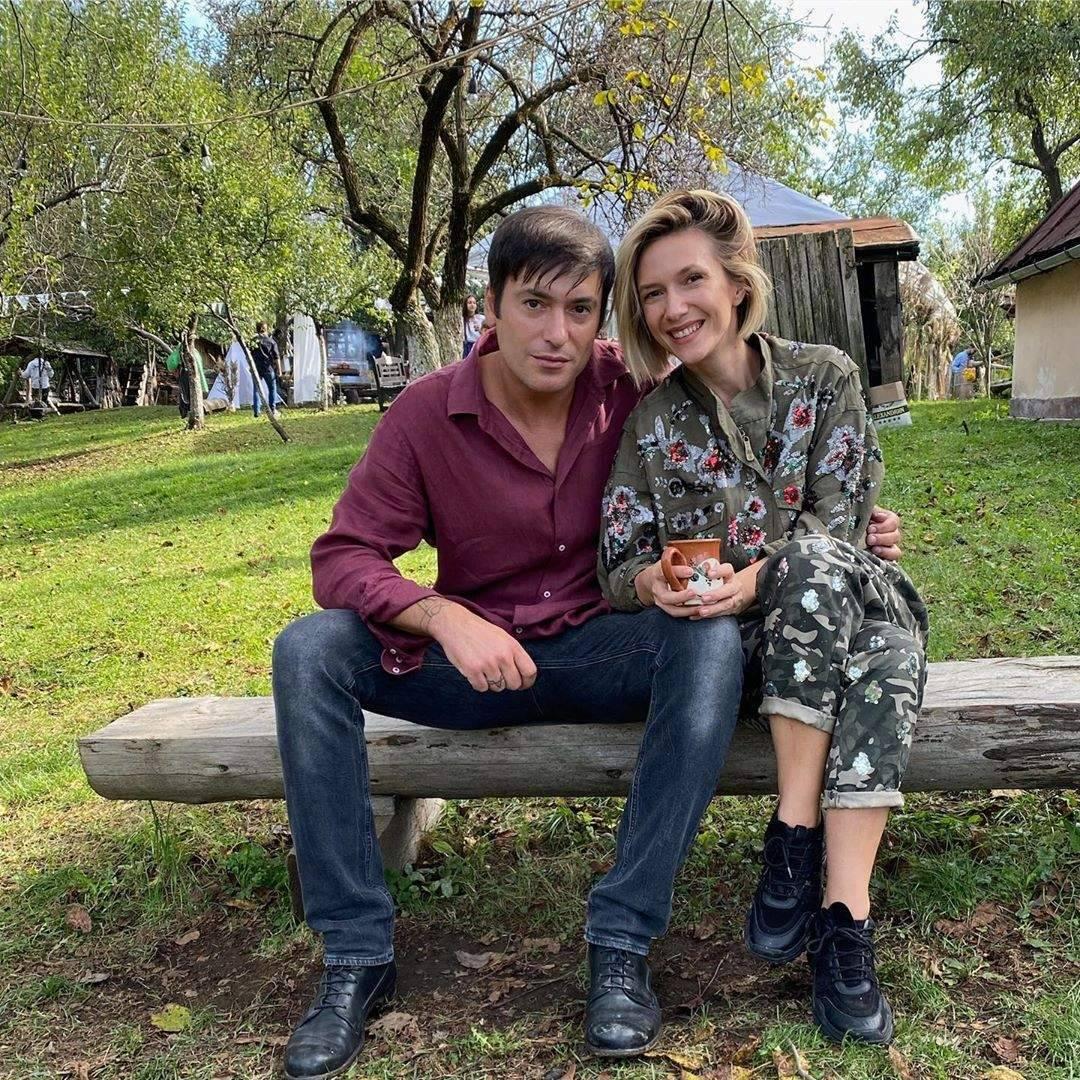 Radu Vâlcan face destăinuiri emoționante despre sarcina Adelei Popescu. Vedeta este în luna a 4-a de sarcină