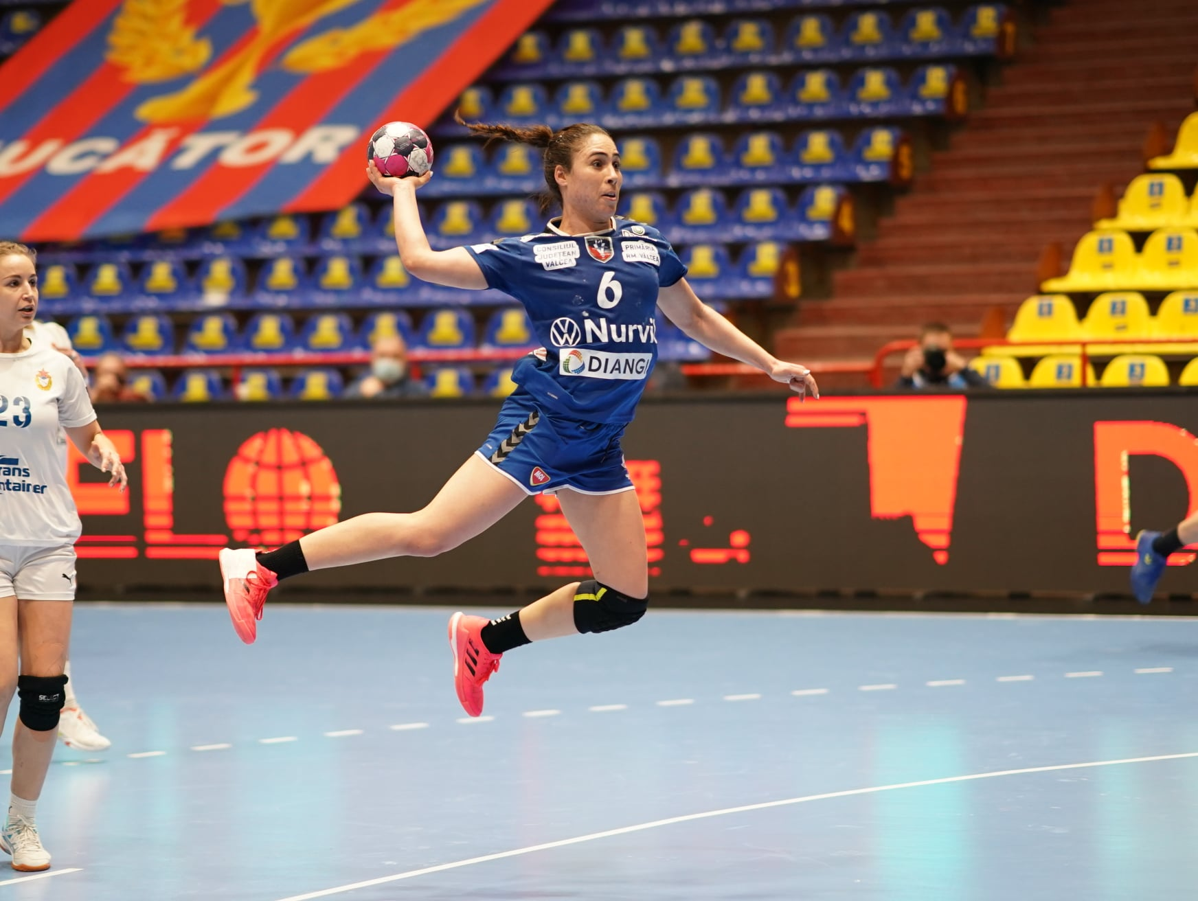 Competiţii interne de handbal feminin şi volei masculin, în direct la TVR