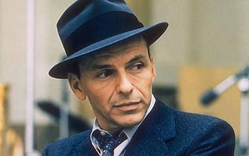 Frank Sinatra. Un om care a trăit în felul său