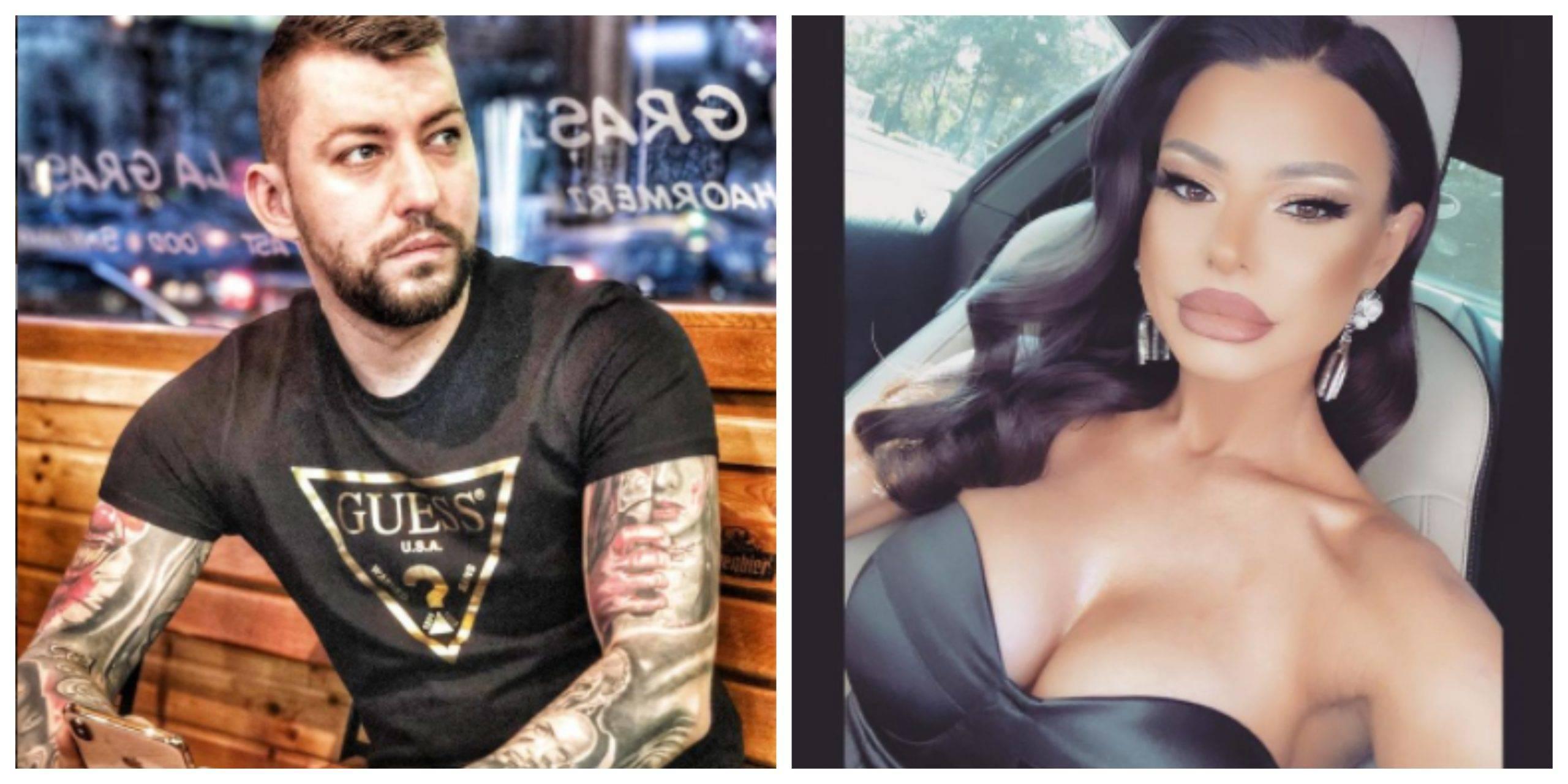 Ana Maria Mocanu își acuză fostul iubit de violență și infidelitate! Cum a răspuns Rareș acestor acuzații