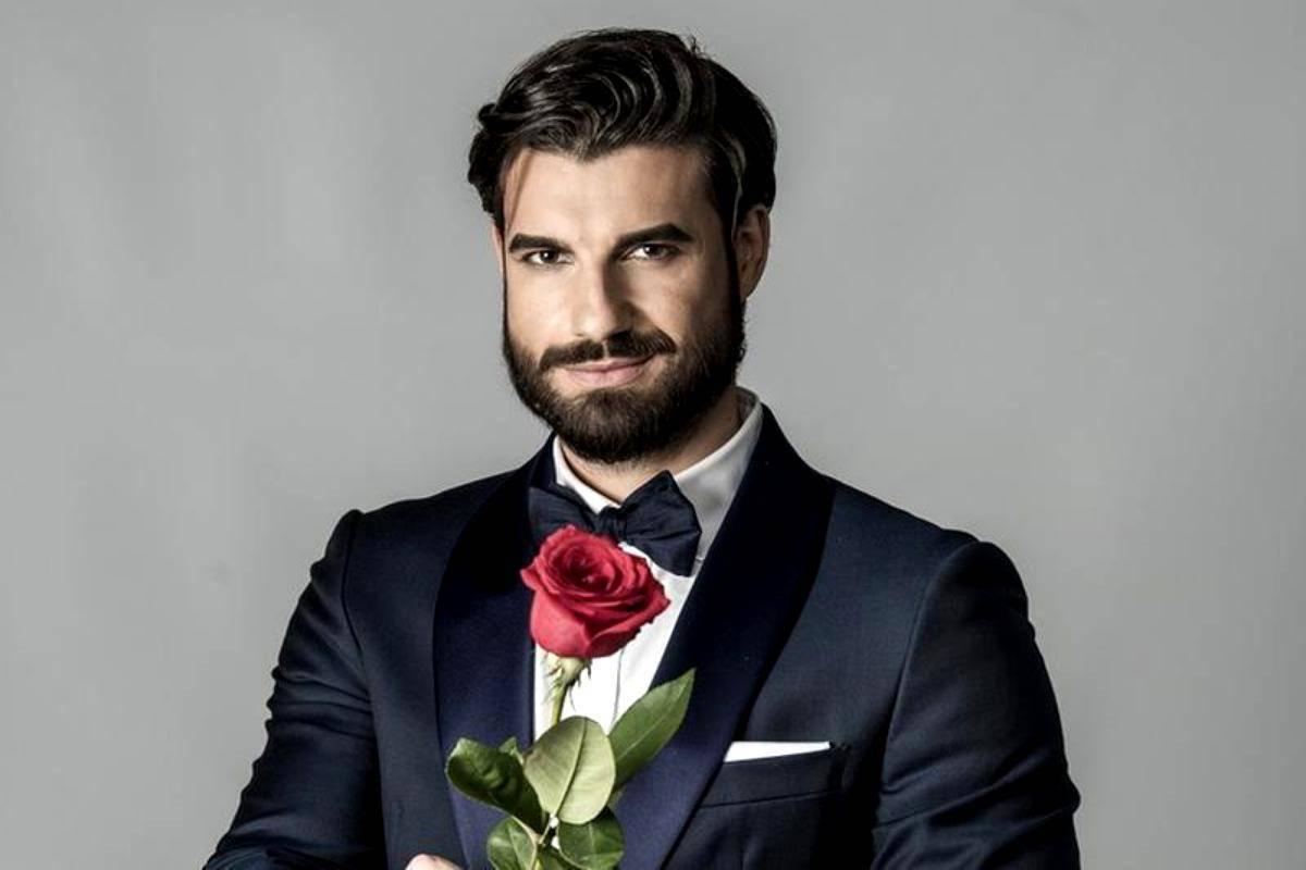 Andi Constantin descrie femeia perfectă pentru el! Iată ce pretenții are noul Burlac