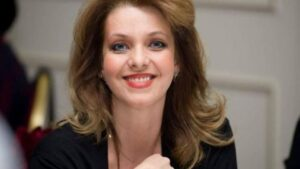 Bianca Brad face declarații despre relația sa cu Ștefan Bănica Jr.!