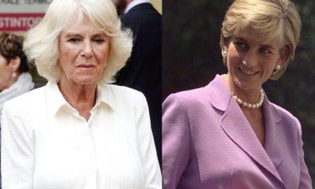 Cum a reușit prințesa Diana să o înfrunte pe amanta soțului său, Camilla Parker?