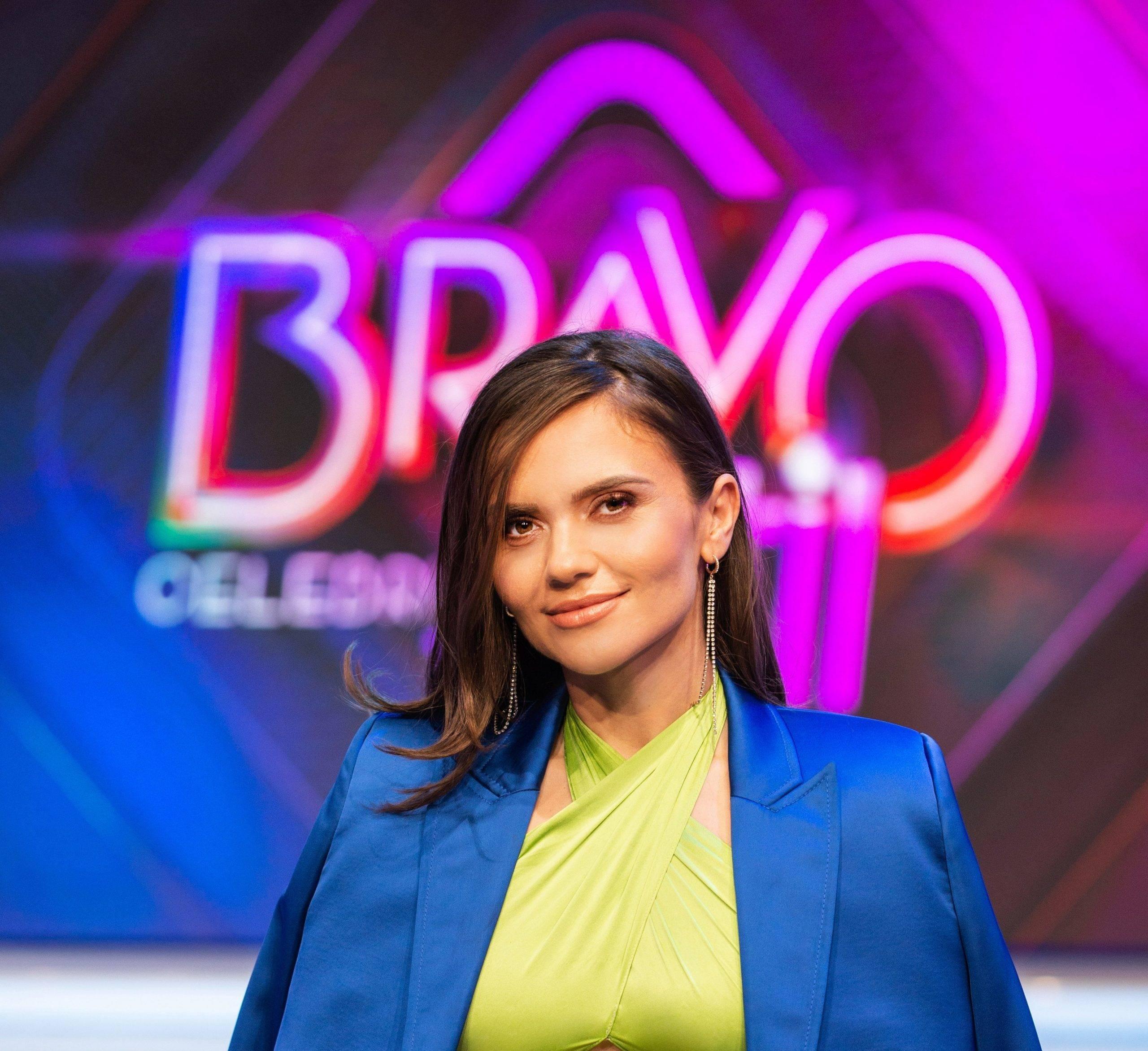 """Cristina Șișcanu face primele declarații după discutiile din cadrul emisiunii """"Mămici de pitici, cu lipici"""""""