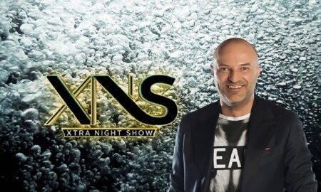 """Surpriză de proporții la """"Xtra Night Show""""! Cine este noua colegă a lui Dan Capatos"""