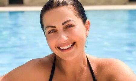 Gabriela Cristea și modul în care vede ea perioadele grele din viață! Vedeta le dă sfaturi fanilor săi