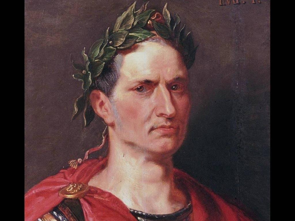 Iulius Cezar a construit un pod peste Rin pe care l-a dărâmat în 18 zile. Povestea s-a repetat de două ori