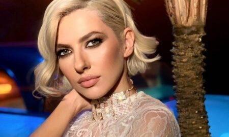 Lidia Buble încă mai are sentimente pentru Răzvan Simion! Artista vorbește despre relația dintre ea și fostul