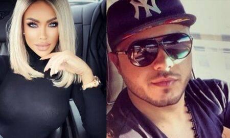 Bianca Drăgușanu și Gabi Bădălău sunt gata să lase în urmă trecutul și să pună bazele unei relații