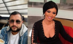 Adriana Bahmuțeanu a explicat de ce nu dorește momentan să se căsătorească cu actualul său iubit