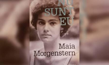 """Maia Morgenstern, """"Nu sunt eu"""" – Documentul pe care nu știu dacă ai voie să îl citești"""