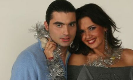 Oana Zăvoranu vorbește despre relația ei cu Pepe, dar și despre melodiile artistului