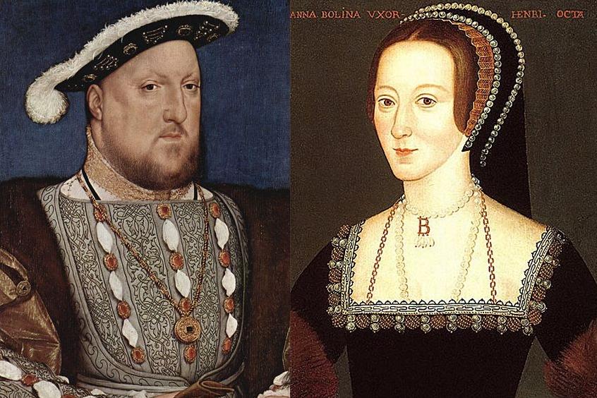 Anne Boleyn. Regina condamnată la moarte chiar de către soțul ei