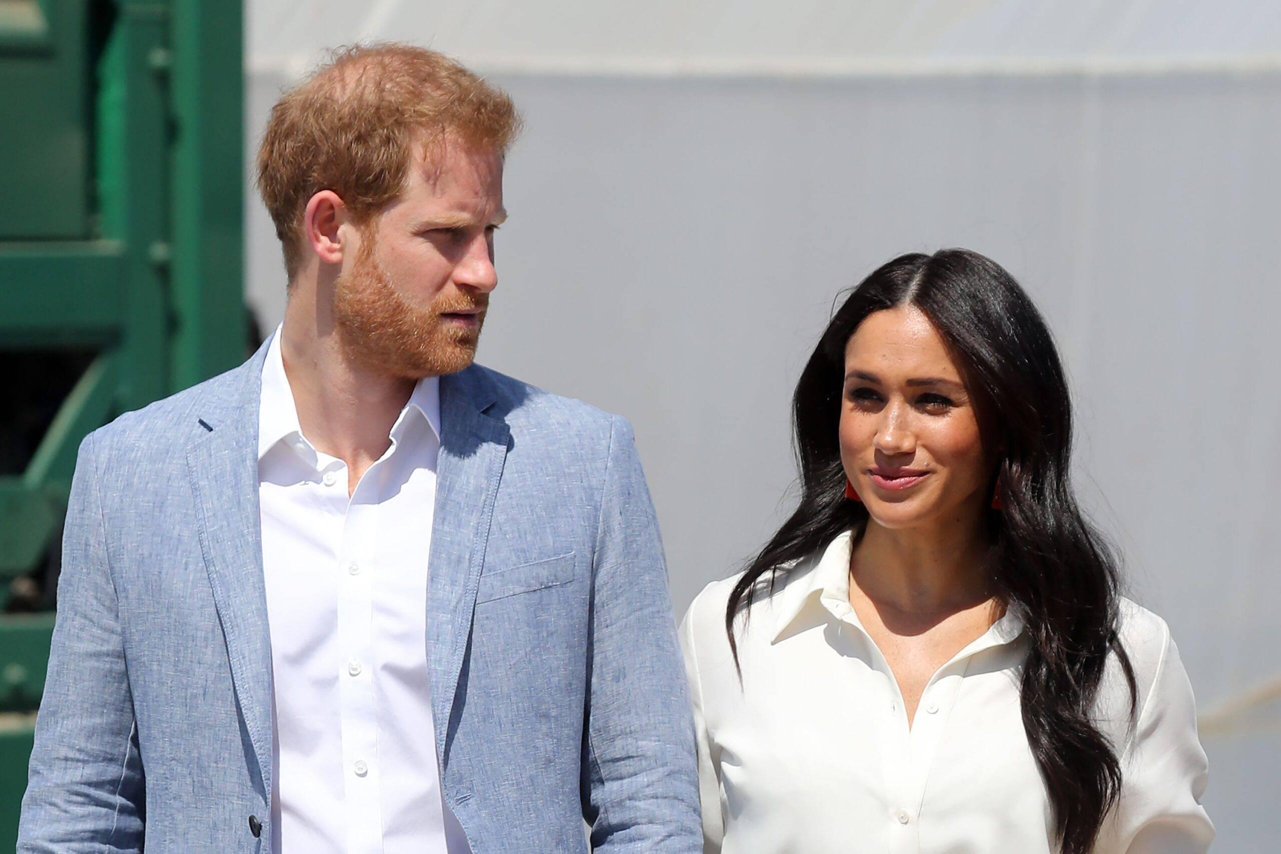 Prințul Harry și soția sa, Meghan Markle, au luat o altă decizie care a șocat pe toată lumea