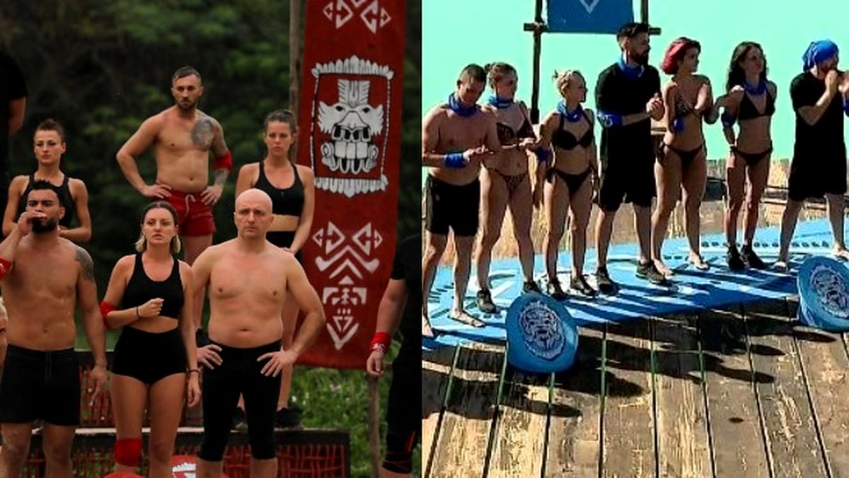 Apar noi tensiuni în lupta pentru marele premiu! Cine sunt cei care se ceartă de data aceasta la Survivor?