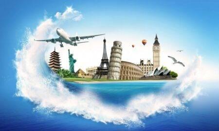 Top 5 cele mai vizitate țări din lume