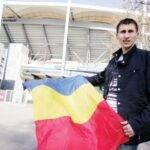 Sergiu Marian, celebrul fotbalist de 43 de ani, a fost găsit spânzurat în apartamentul mamei sale