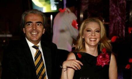 Fostul soț al lui Edith Gonzalez și-a găsit fericirea în brațele altei femei