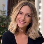 Adela Popescu a făcut publică prima ecografie a bebelușului său! Va deveni mămică pentru a treia oară