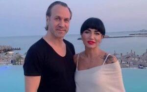 Alin Oprea și Larisa au început procesul de divorț. Artistul vrea să aducă toate dovezile împotriva soției
