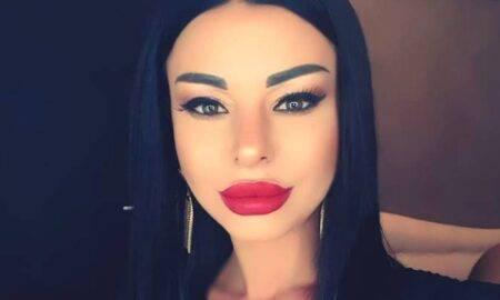 Ana Maria Mocanu a fost jignită în mediul online! Ce răspuns are focoasa brunetă pentru răutăcioși