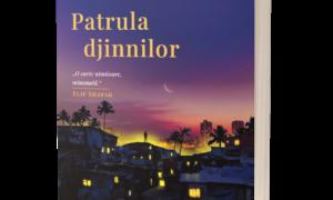 Patrula djinnilor, cel mai nou titlu din colecția ANANSI
