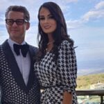 Anca Serea și Adrian Sînă aniversează 10 ani de căsnicie. Și-au făcut declarații de dragoste emoționante