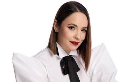 """Andreea Marin a recunoscut că Iulia Albu este """"scorpia"""" televiziunii din țara noastră! Iată declarațiile ei"""