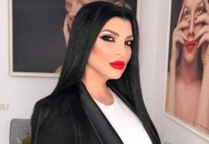 Andreea Tonciu vrea să-și facă o nouă operație estetică! Vedeta este plină de surprize