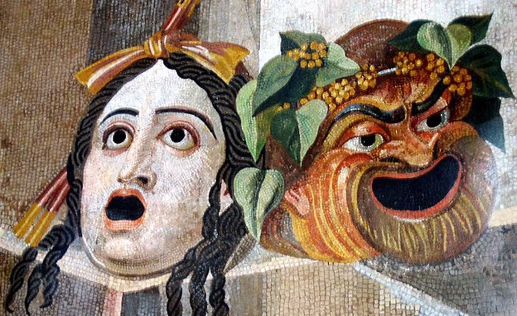Arta tragediei în Grecia Antică, primul pas către teatrul din zilele noastre