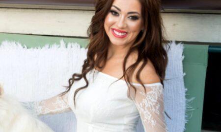 Bat clopote de nuntă în lumea mondenă! Larisa Drăgulescu vrea să fie din nou mireasă