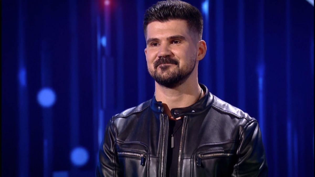 """Cine este Lucian Colareza, concurentul de la """"Românii au talent"""" care a emoționat o țară întreagă"""