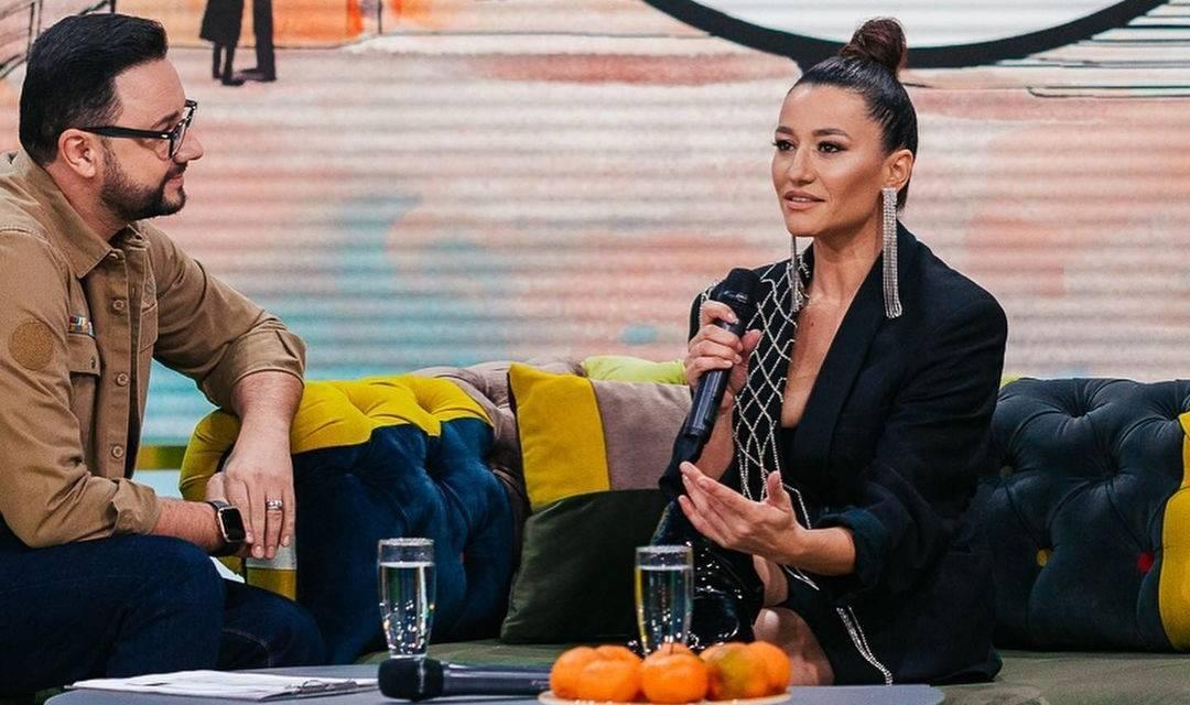 Claudia Pătrășcanu arată mai bine ca niciodată! Fosta soție a lui Gabi Bădălău și-a făcut o schimbare de look