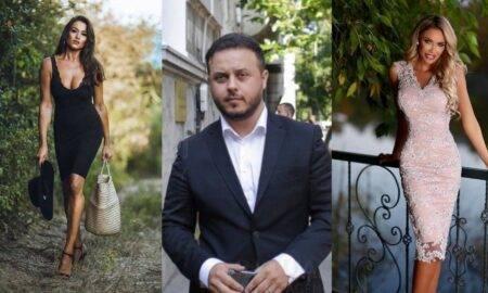 Claudia Pătrășcanu vorbește despre despărțirea dintre Gabi Bădălău și Bianca Drăgușanu