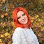 Cristina Ciobănașu face mărturisiri dureroase la ceas de seară! Tânăra actriță este răpusă de durere