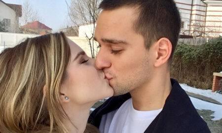 Cristina Ciobănașu și Vlad Gherman nu mai formează un cuplu! Povestea lor de dragoste a ajuns la final