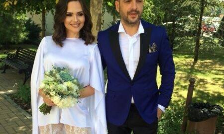 Cristina Șișcanu dă tot din casă! Cum se înțelege cu socri și cu cei doi copii ai lui Mădălin Ionescu