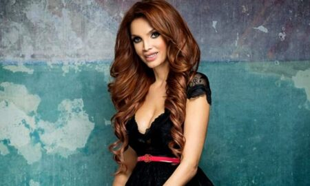 Cristina Spătar s-a deschis în fața fanilor! Cum se menține tânără pentru iubitul ei mai mic cu 21 de ani