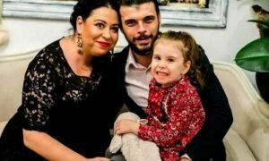 Fiica Oanei Roman împlinește astăzi 7 ani! Vedeta și Marius Elisei sărbătoresc împreună
