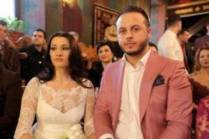 Gabi Bădălău și Claudia Pătrășcanu, din nou în fața instanței! Omul de afaceri și-a dat în judecată soția