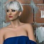 Giulia de la Dj Project a fost criticată pentru pozele provocatoare din mediul online. Artista a răbufnit