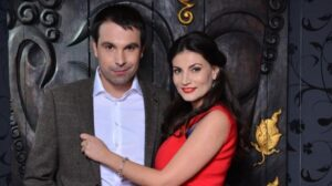 Ioana Ginghină face declarații despre fostul soț, Alexandru Papadopol. Ce relație au cei doi în acest moment