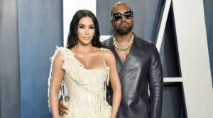 Kim Kardashian a depus actele de divorț! Între ea și Kanye West nu mai există cale de împăcare