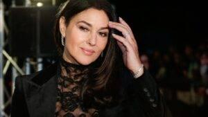 Monica Bellucci, italianca de o frumusețe izbitoare care a cucerit o lume întreagă