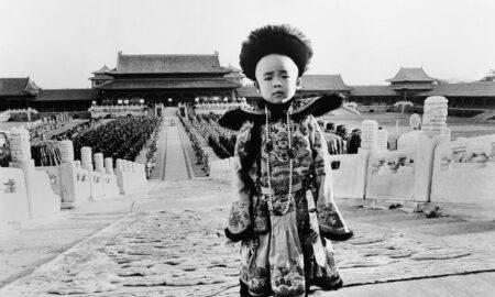 Povestea de viață a lui Pu Yi, un scenariu de film! Trecerea de la împărat la ajutor de grădinar