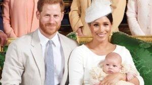 S-a aflat care ar putea fi numele celui de-al doilea copil al Prințului Harry cu Meghan Markle!