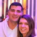 Tot ce trebuie să știm despre Toni Iuruc, iubitul Simonei Halep. Bărbatul are un trecut amoros trist